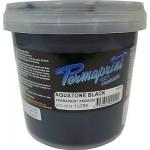 Permaprint Paper Ink Premium Aquatone Black 1L