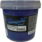 Permaprint Paper Ink Premium Aquatone Blue 1L